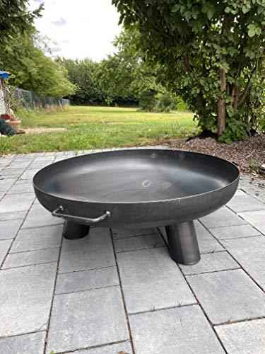 Czaja Stanzteile Feuerschale Coburg - Feuerstelle für Draußen, Terrasse und Garten