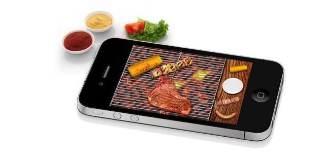 Grill und Rezepte Apps