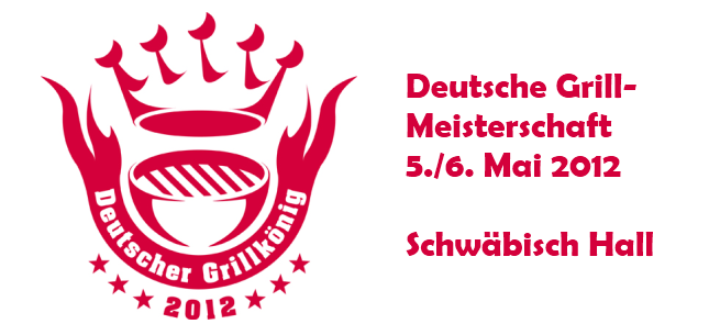 Grillmeisterschaft 2012