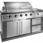 Landmann Avalon Grillstation