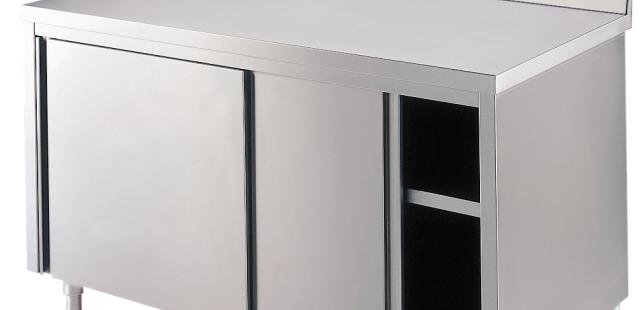 edelstahl grilltisch grillen f r anf nger und profis. Black Bedroom Furniture Sets. Home Design Ideas