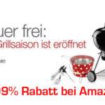 20% Rabatt bei Amazon