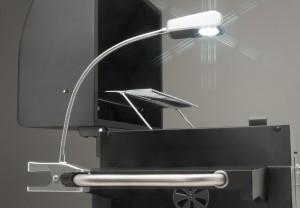 LED-Grillleuchte