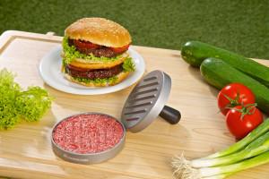 Hamburger-Presse