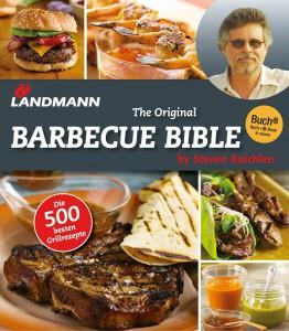 Landmann-Edition des Grill-Bestsellers