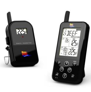 Maverick ET-733 Barbecue Grillthermometer im Test schwarz