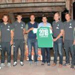 Pressebild Landmann Werder Bremen 2018