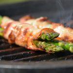 gesunde ernährung beim grillen