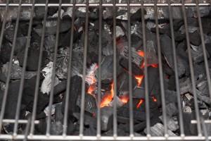 gute grillkohle für den wettbewerb