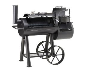 Landmann Holzkohlegrill Black Taurus 660 Test : Landmann smoker american bbq und mehr smoken und grillen