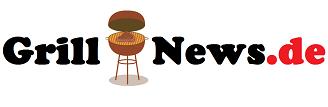 Grill News Logo