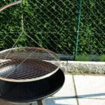 feuerschale als grill verwenden