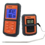 Das ThermoPro TP07 Funkgrillthermometer