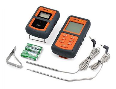 das ThermoPro TP08 Funkgrillthermometer