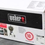 Weber Kugelgrill – Webern leicht gemacht