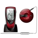 Santos Audiodigital BBQ Grillthermometer