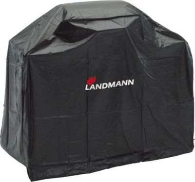 landmann schutzh lle wetterschutzhaube 0276 grillen f r. Black Bedroom Furniture Sets. Home Design Ideas