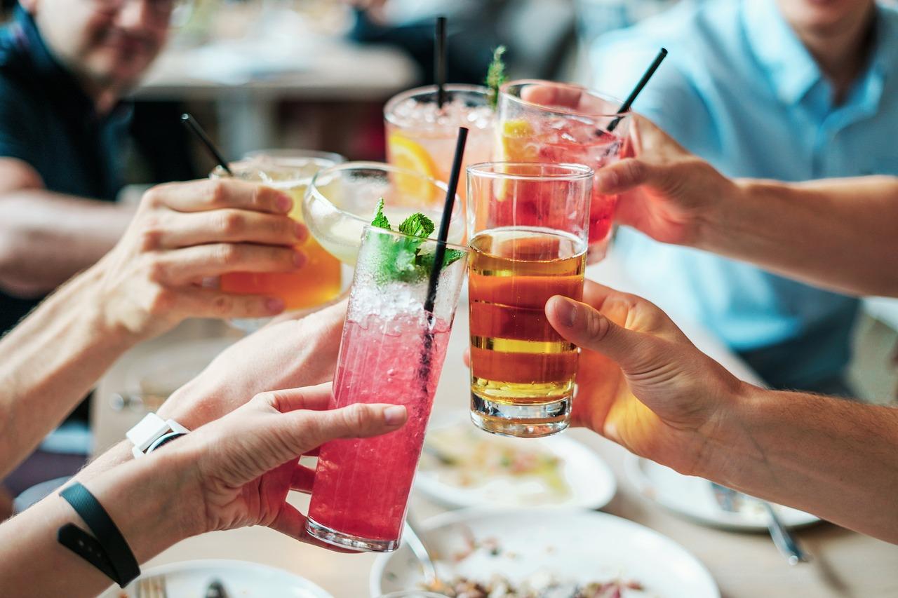 alkohol cocktail getraenke